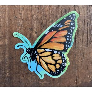 Monarch Dreams - Designed by Artist Kimberly Heil